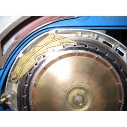 Cisaille à haie PRO 73cm BAHCO