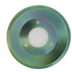 Goupille à anneau 6mm