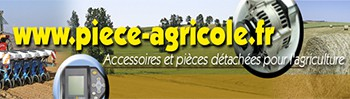 Pieces Agricoles